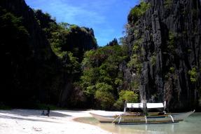 El Nido, Philippines. © Karen Edwards