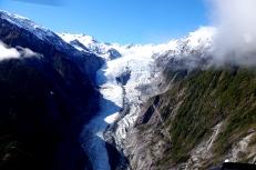 Franz Josef, New Zealand. © Karen Edwards