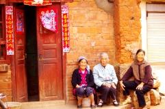 Chengdu, China. © Karen Edwards