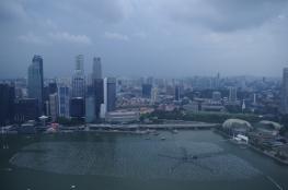 Singapore City, Singapore. © Karen Edwards