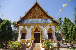 Pakse, Laos. © Karen Edwards