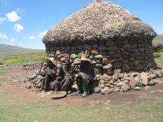 Lesotho. © Karen Edwards