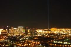 Las Vegas, USA. © Karen Edwards