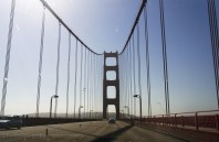 San Francisco, USA. © Karen Edwards