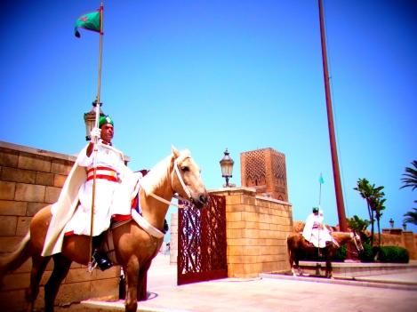 Rabat, Morocco. © Karen Edwards