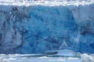 Glacier, Svalbard. © Karen Edwards