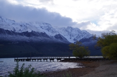 Beautiful Glenorchy, New Zealand. © Karen Edwards