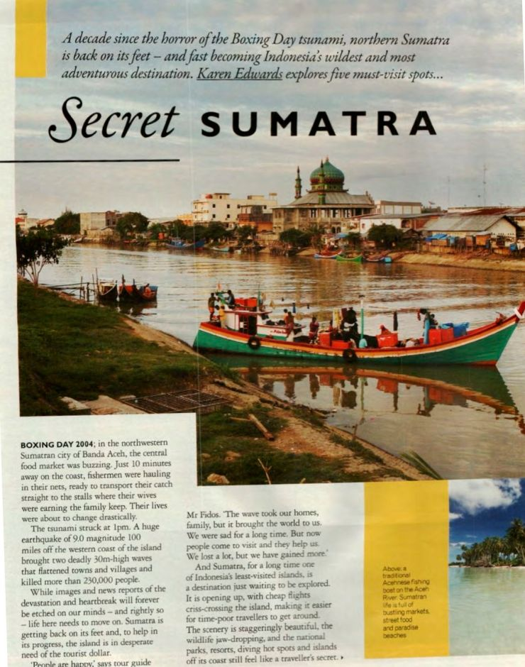 KNE_Grazia_Secret Sumatra_P1